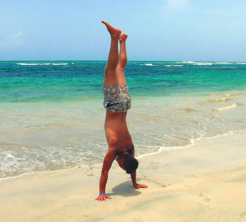 Balance : Work : Relax