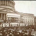 FDR First Inauguration 1933