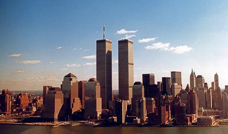 New York before 911