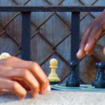 hands at chess