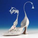 Amtico-Ding Dong shoe