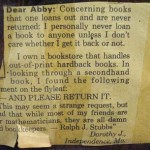 Dear Abby clipping