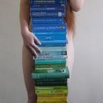 Librarian Godiva
