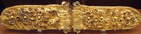 Athens gold